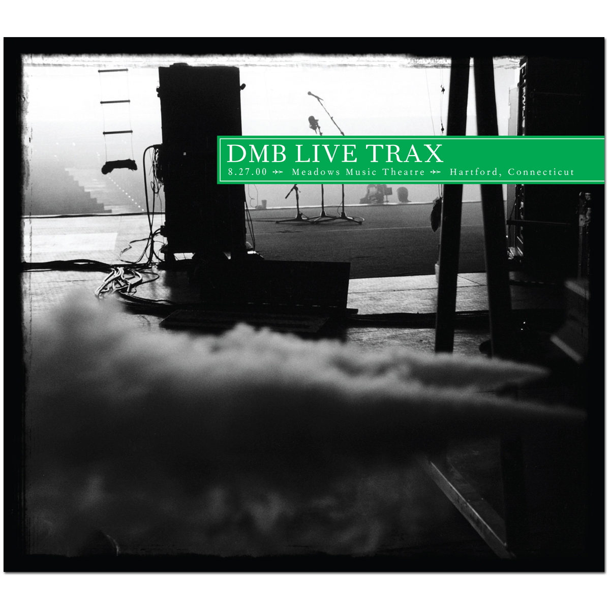 Dave Matthews Band - 2000-08-27: DMB Live Trax, Volume 3: Meadows Music Theatre,