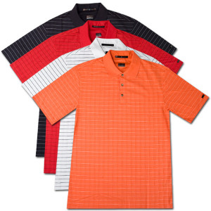 Golf Shirts of Tiger Woods