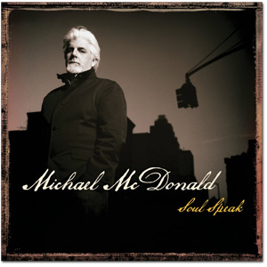 Michael Mcdonald - Soul Speak