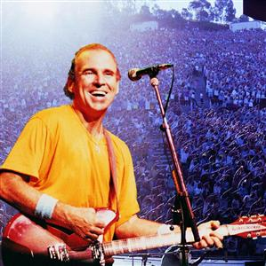 Jimmy Buffett - Live! Feeding Frenzy