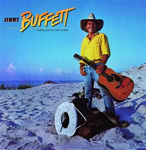Jimmy Buffett - Riddles In The Sand