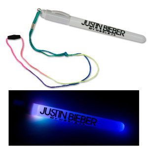 Justin Bieber Light Wand