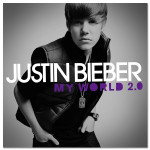 Pre-Order Justin Bieber My World 2.0 CD