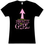 Justin Bieber Favorite Girl Girls T-Shirt