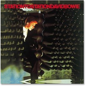 station to station bowie