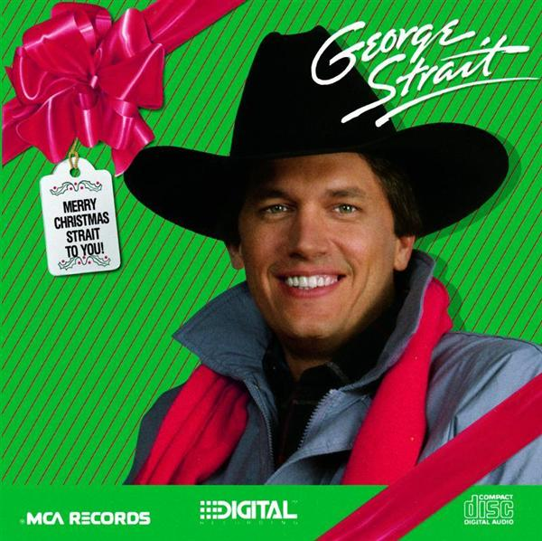 George Strait - Winter Wonderland