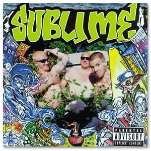 Sublime – Second Hand Smoke
